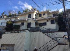屋根重ね葺き工事・外壁塗装工事【19】千葉県柏市W様