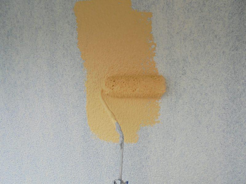 リフォーム施工中屋根葺き替え工事・外壁塗装工事【23】足柄下郡箱根町M様