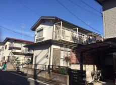 屋根重ね葺き工事・外壁塗装工事【15】横浜市港北区H様