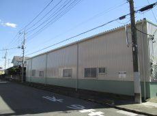 倉庫 – 屋根塗装工事・外壁塗装工事【53】埼玉県草加市T様