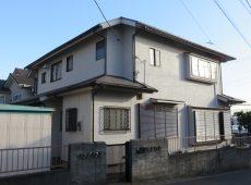 屋根塗装工事・外壁塗装工事【54】横浜市緑区T様