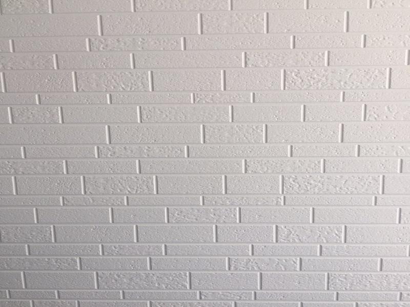 リフォーム施工中屋根塗装工事・外壁塗装工事【66】横浜市港北区I様