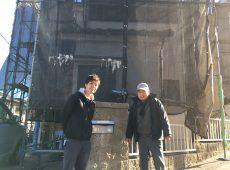 屋根葺き替え工事・外壁塗装工事【72】川崎市中原区M様