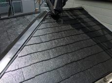 屋根塗装工事【76】横浜市緑区Y様