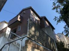 屋根塗装・外壁塗装【83】横浜市青葉区I様