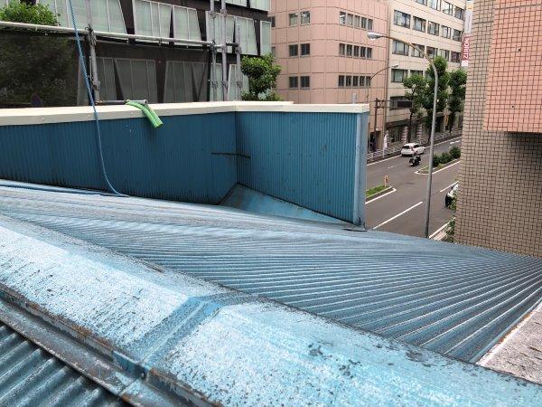 施工前塗装工事、外壁改修工事【92】横浜市神奈川区