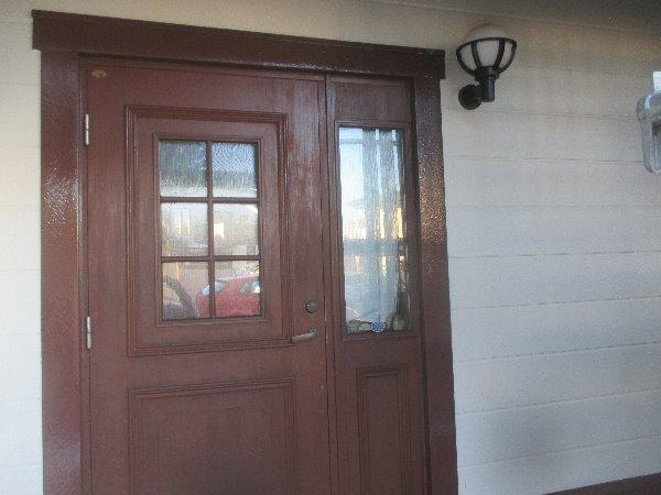 施工後屋根塗装工事、外壁塗装工事【143】横浜市都筑区S様