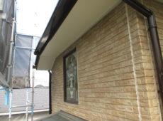 屋根重ね葺き工事・外壁塗装工事【106】東京都品川区M様