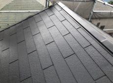 屋根塗装、外壁塗装【115】横浜市神奈川区T様