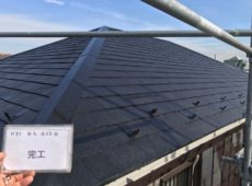 屋根塗装、外壁塗装【108】横浜市保土ヶ谷区S様