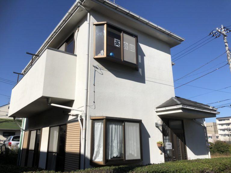 施工前屋根重ね葺き、外壁塗装【111】横浜市都筑区K様