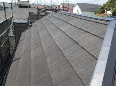 屋根重ね葺き、外壁塗装、雨樋交換、内装工事【160】横浜市港北区S様
