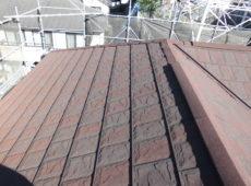 屋根重ね葺き工事【250】横浜市青葉区