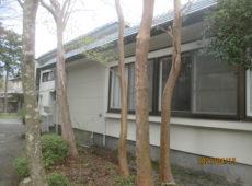 屋根塗装工事、外壁塗装工事等 【265】足柄下郡箱根町