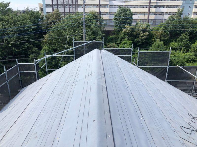 イラスト屋根外装 伊藤邸_200715_32
